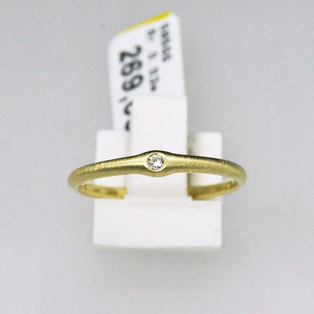 Ring 585GG Br003wP1 # 181040